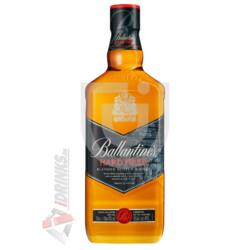Ballantines Hard Fired Whisky [0,7L|40%]