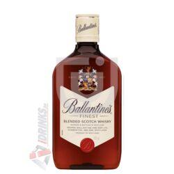 Ballantines Whisky [0,5L|40%]