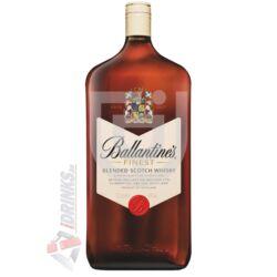 Ballantines Whisky [4,5L 40%]