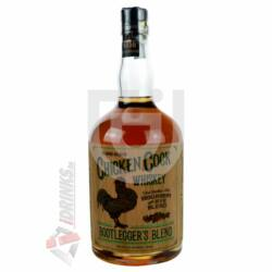 Chicken Cock Bootleggers Blend Whisky [0,7L|45%]