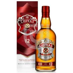 Chivas Regal 12 Years Whisky [1L|40%]