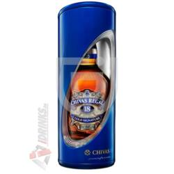 "Chivas Regal 18 Years Whisky ""Pininfarina Limited Edition"" [0,7L