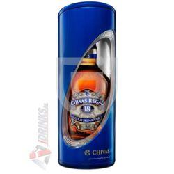 "Chivas Regal 18 Years Whisky ""Pininfarina Limited Edition"" [0,7L|40%]"
