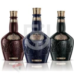 Chivas Regal Royal Salute 21 Years Whisky (3 színben) [0,7L|40%]