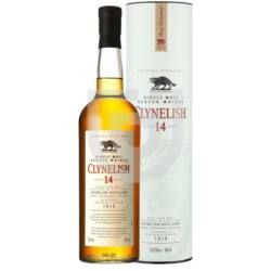 Clynelish 14 Years Whisky [0,7L|46%]