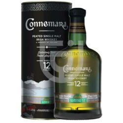 Connemara 12 Years Whiskey [0,7L 40%]