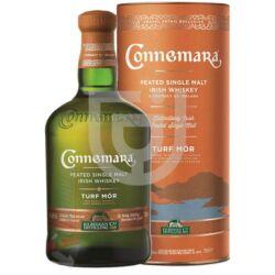 Connemara Turf Mór Cask Strength Whisky [0,7L 46%]