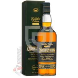 Cragganmore Distillers Double Matured Whisky [0,7L|40%]