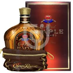 Crown Royal Maple Whisky [1L|40%]