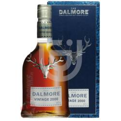 Dalmore Vintage 2000 Whisky [0,7L|46%]