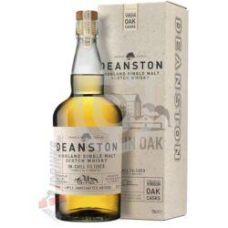 Deanston Virgin Oak Whisky [0,7L|46,3%]
