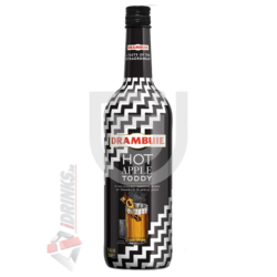 Drambuie Hot Apple Toddy Whisky [0,7L|8%]