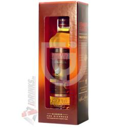 Famous Grouse 12 Years Whisky (DD) [0,7L|40%]