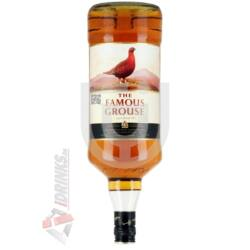 Famous Grouse Whisky [1,5L 40%]