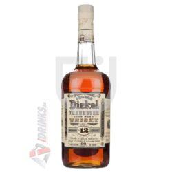 George Dickel No.12 Whisky [1L|45%]