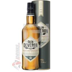 Glen Deveron 10 Years Whisky [0,7L|40%]