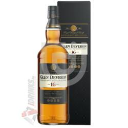 Glen Deveron 16 Years Whisky [1L|40%]