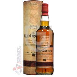GlenDronach Cask Strength Bach No.4 Whisky [0,7L|54,7%]