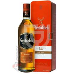 Glenfiddich 14 Years Rich Oak Whisky (FDD) [0,7L 40%]