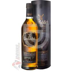 Glenfiddich 15 Years Distillery Edition Whisky [0,7L|51%]