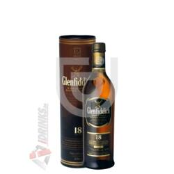 Glenfiddich 18 Years Whisky [0,2L|40%]