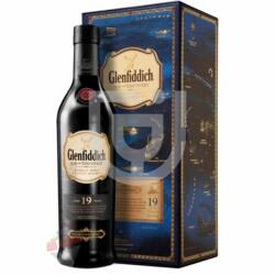 Glenfiddich 19 Years Age of Discovery Bourbon Cask Whisky [0,7L|40%]