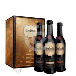 Glenfiddich 19 Years Age of Discovery Whisky Mini Collection [3*0,2L|40%]