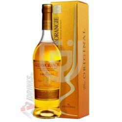 Glenmorangie 10 Years Tallest Stills Edition Whiskey [0,7L|40%]