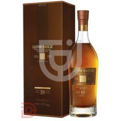 Glenmorangie 18 Years Whisky [0,7L|43%]
