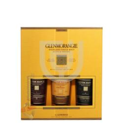 Glenmorangie Pioneering Whisky Collection [3*0,35L 40%]