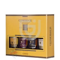 Glenmorangie Whisky Miniset [4*0,1L|40%]