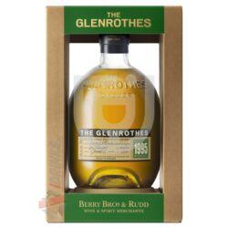 Glenrothes 1995 Whisky [0,7L 43%]