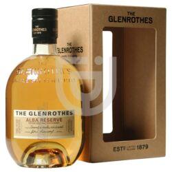 Glenrothes Alba Reserve Whisky [0,7L|40%]