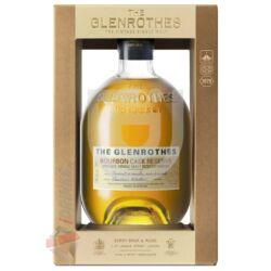 Glenrothes Bourbon Cask Reserve Whisky [0,7L|40%]