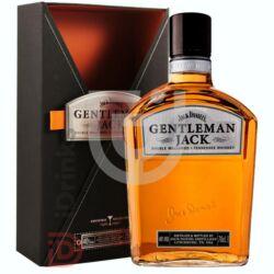 Jack Daniels Gentleman Jack Whisky (DD) [0,7L 40%]