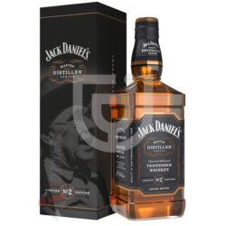 Jack Daniels Master Distillers No.2 Whisky [0,7L 43%]
