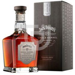 Jack Daniels Single Barrel 100 Proof Whisky [0,7L 50%]