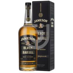 Jameson Black Barrel Whisky [0,7L|40%]