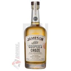 Jameson The Coopers Croze Irish Whiskey [0,7L|43%]