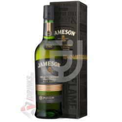 """Jameson Select Reserve """"Black Barrel"""" Whisky [0,7L 40%]"""