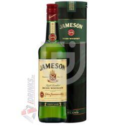 Jameson Whisky (FDD) [0,7L|40%]
