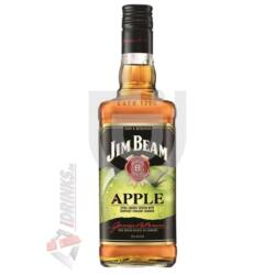 Jim Beam Apple Whiskey [1L|35%]
