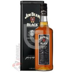 Jim Beam Black Label Whiskey [1L|43%]
