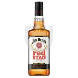 Jim Beam Red Stag Whiskey [1L 40%]