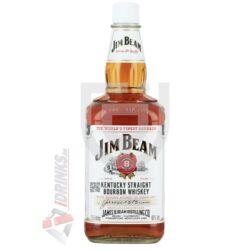 Jim Beam Whiskey [1,5L 40%]