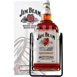 Jim Beam Whiskey [4,5L|40%]