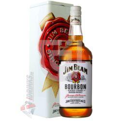 Jim Beam Whiskey (FDD) [0,7L|40%]
