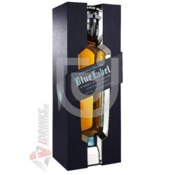 Johnnie Walker Blue Label Whisky (2015 Limited Edition) [0,7L|40%]