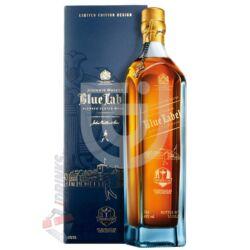 Johnnie Walker Blue Label Whisky (Ryder Cup Limited Edition) [0,7L|40%]