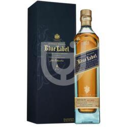 Johnnie Walker Blue Label Whisky [0,7L 40%]